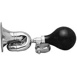 Evo Curved Pipe Horn