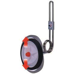Evo EZ Trainer Wheels
