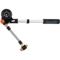 Evo Pressure LX Shock Pump