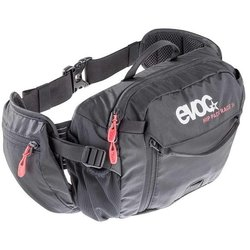 evoc HIP PACK RACE 3L + 1.5L BLADDER