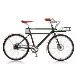 Faraday DEMO BIKE Porteur