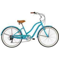 Felt Bicycles Bixby 7-Speed - Women's