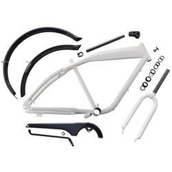 Felt Bicycles Canvas Cruiser Frame Kit