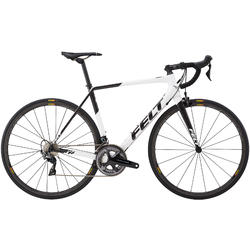 Felt Bicycles FR1 Carbon Road Racing Bike // Shimano Dura Ace 9100 11-Speed