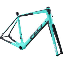 Felt Bicycles VR1 Frame Kit