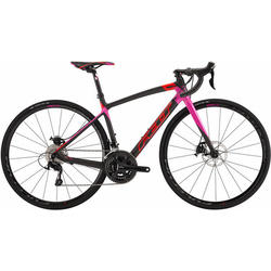 Felt Bicycles ZW4 Disc - Women's