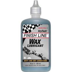Finish Line KryTech Wax Lubricant