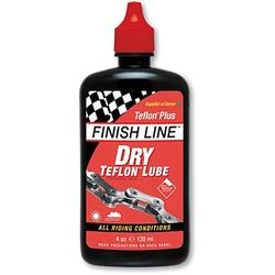 Finish Line Teflon-Plus
