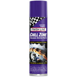 Finish Line Chill Zone (12-Ounce Spray)