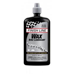 Finish Line Wax Lube (8-ounce Bottle)