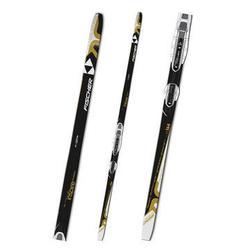 Fischer Inspire My Style Women's Waxless NIS Ski
