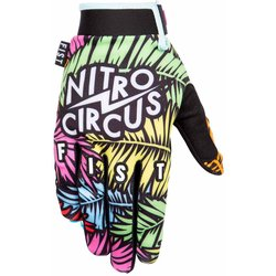 Fist Handwear Nitro Circus - Palms Glove