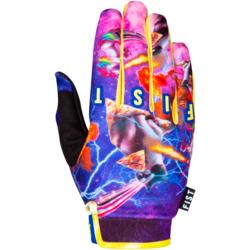 Fist Handwear PIZZA Cat Gloves