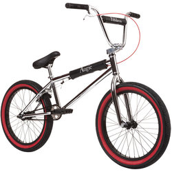 Fitbikeco Augie LHD