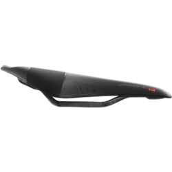 Fizik Arione VSX w/Braided Carbon Rails