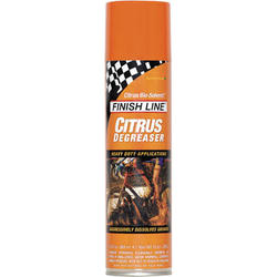 Finish Line Citrus Degreaser (12-Ounce Spray)