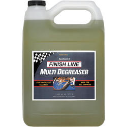 Finish Line Multi Degreaser (1-Gallon Jug)