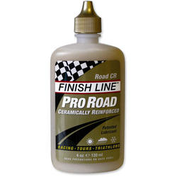 Finish Line Pro Road Lubricant (4-Ounce Bottle)