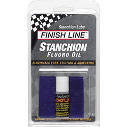 Finish Line Stanchion Fluoro Oil (15-Gram Bottle)