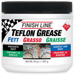 Finish Line Premium Grease With Teflon (1-Pound Tub)