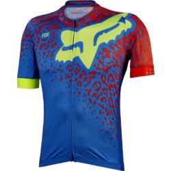 Fox Racing Ascent Comp Short Sleeve Jersey