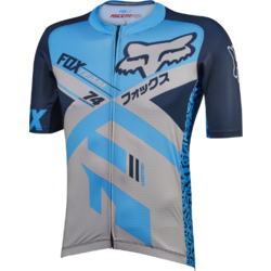Fox Racing Ascent Pro Short Sleeve Jersey