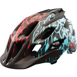 Fox Racing Flux Race Helmet