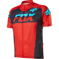 Fox Racing Livewire Race Mako SS Jersey
