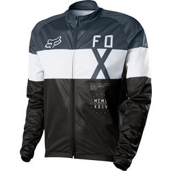 Fox Racing Livewire Shield LS Jersey