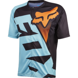 Fox Racing Livewire Short Sleeve Jersey