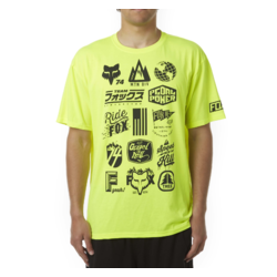 Fox Racing Mtn Division Tech Tee