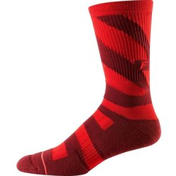 Fox Racing 8-Inch Trail Cushion Sock - Men's