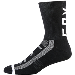 Fox 8-inch Trail Socks