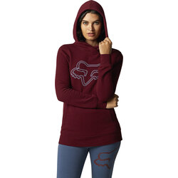 Fox Racing Afterglow Pullover Hoodie