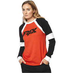 Fox Racing All Time Long Sleeve Top