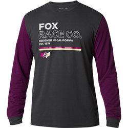 Fox Racing Analog Long-Sleeve Tech Tee