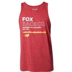 Fox Racing Analog Tech Tank