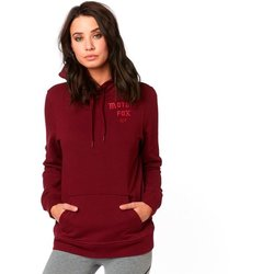 Fox Racing Arch Pullover Hoodie