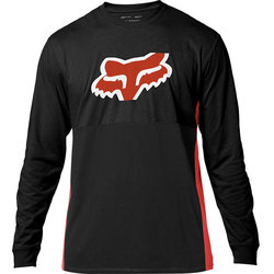 Fox Racing Blazed Long Sleeve Knit