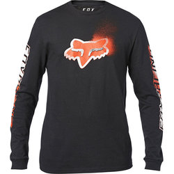 Fox Racing Bnkz Long-Sleeve Tee