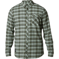 Fox Racing Boedi Long-Sleeve Flannel