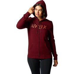 Fox Racing Break Check Zip Hoodie