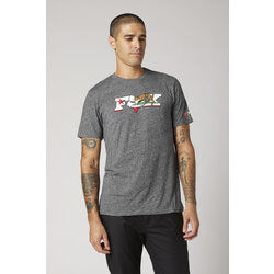 Fox Racing California Flag Premium Tee