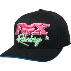 Fox Racing Castr Flexfit Hat