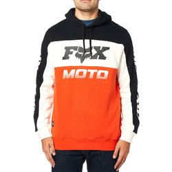 Fox Racing Charger Pullover Hoodie