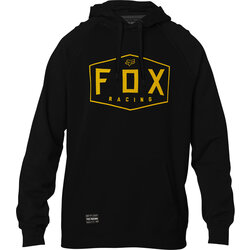 Fox Racing Crest Pullover Hoodie