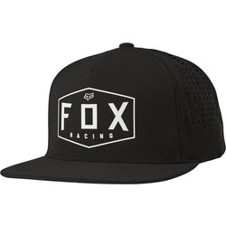 Fox Racing Crest Snapback Hat