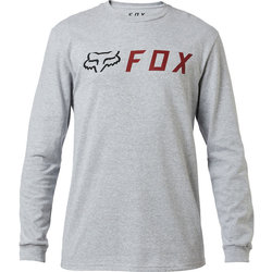 Fox Racing Cut Off Long Sleeve Tee