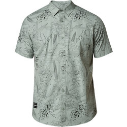 Fox Racing Death Valley Short Sleeve Woven