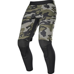 Fox Racing Defend 2-In-1 Winter Short